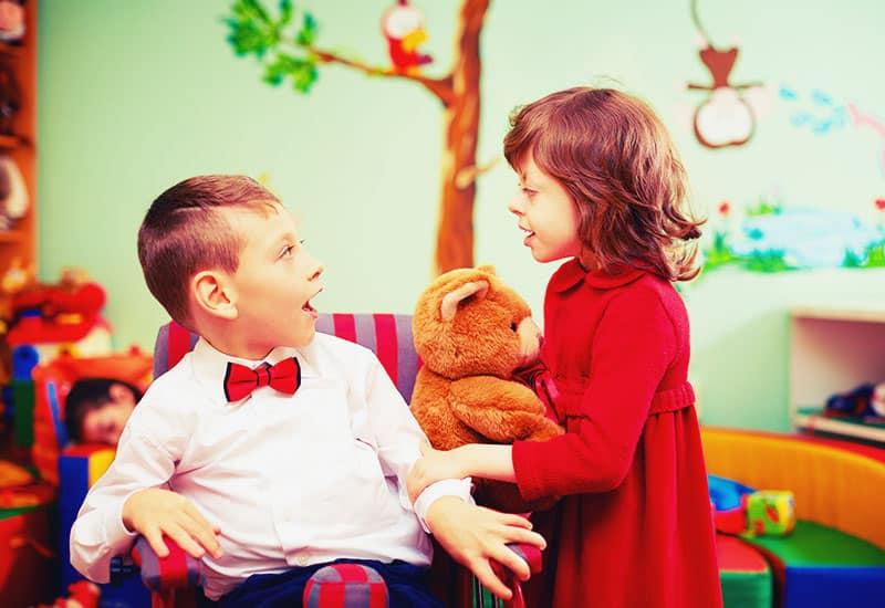 autism children's group wolverhampton