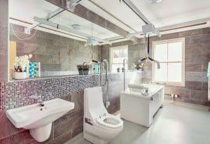 Nightingale Bathroom