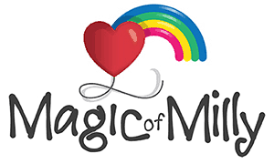 Magic of Milly Logo