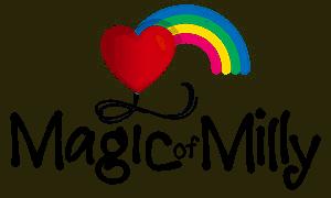Magic of Milly Logo