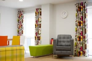 Stourbridge children interior 2