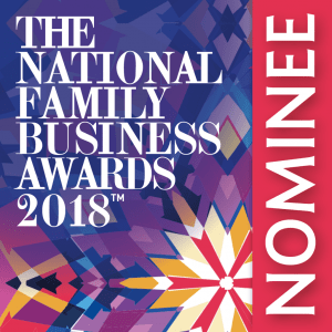 The national family business awards