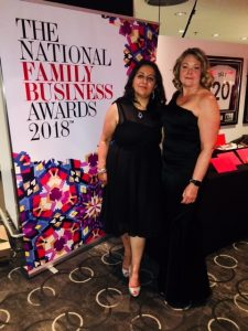 Family Business Awards 2018