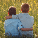 Foster Carers' Story: Toni and Ashley