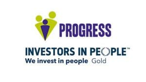 investors in people progress
