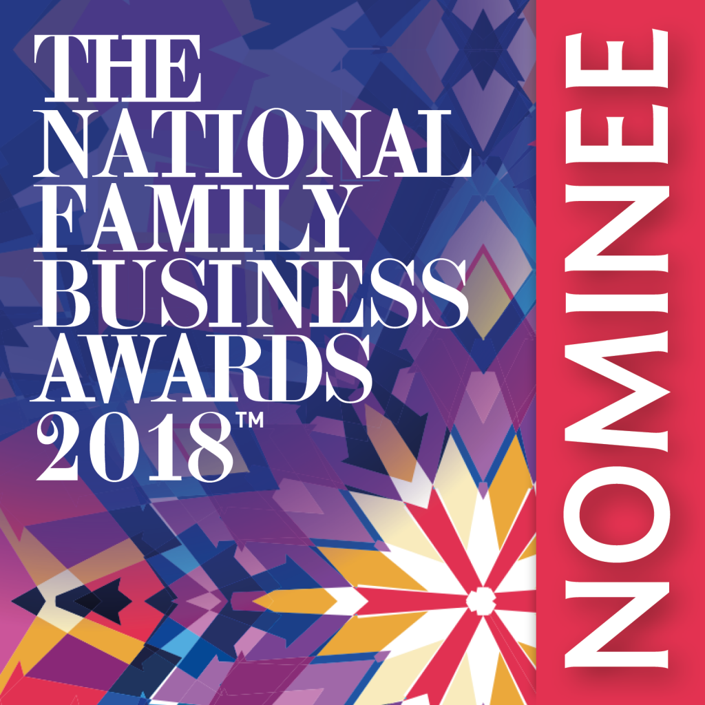 National Family Business Awards 2018