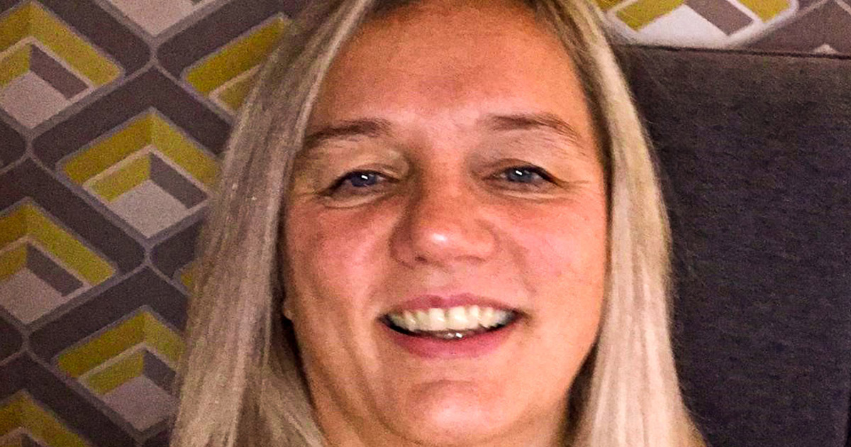 Working in Care Stories: Deana