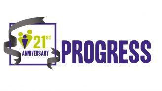 Progress turns 21!